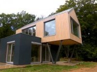 Avenidor's new eco-based passive house {JPEG}